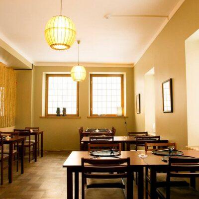 jaapani restoran tallinnas