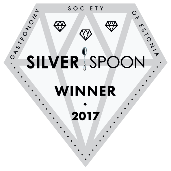 Silverspoon 2017 võitja