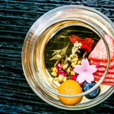jaapani dessert