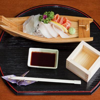 Jaapani restoran