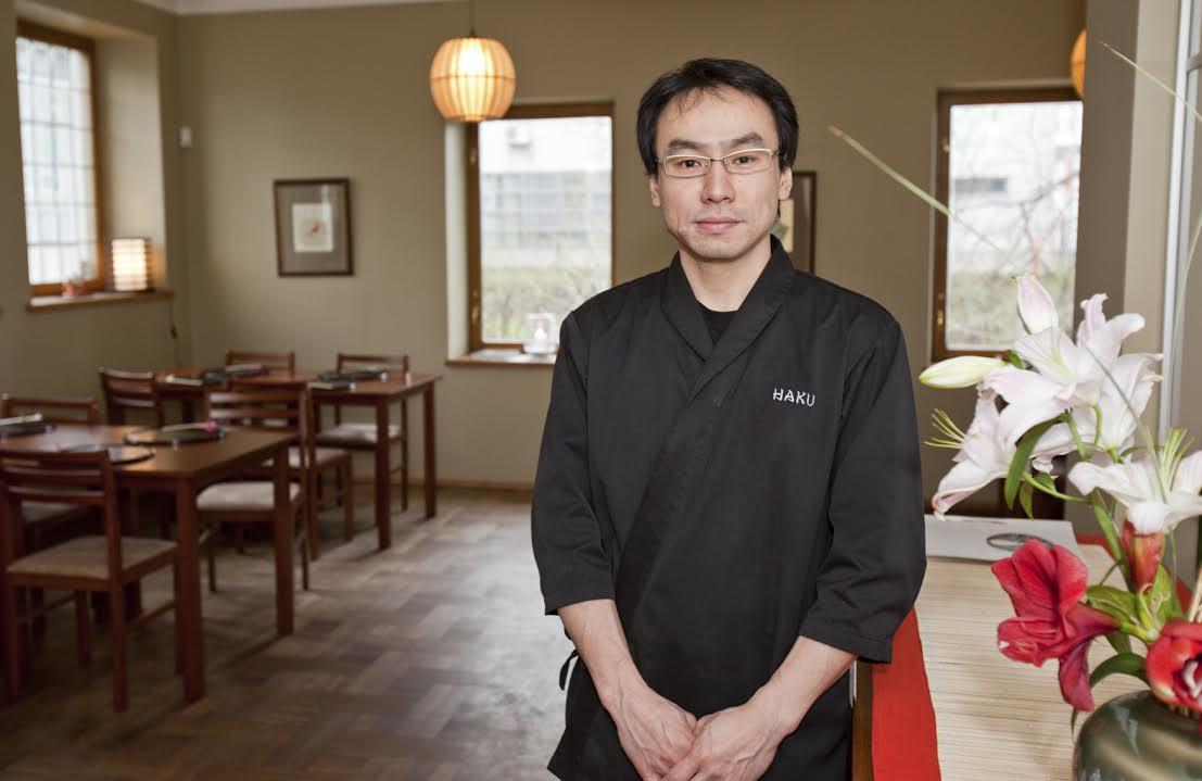 Shuichi Shiraishi