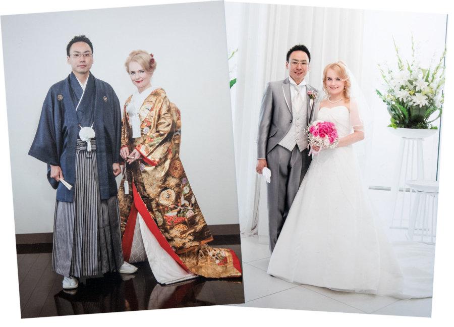 Haku pulmapilt