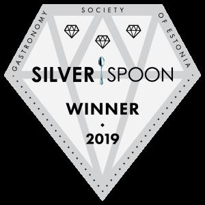 Silverspoon 2019